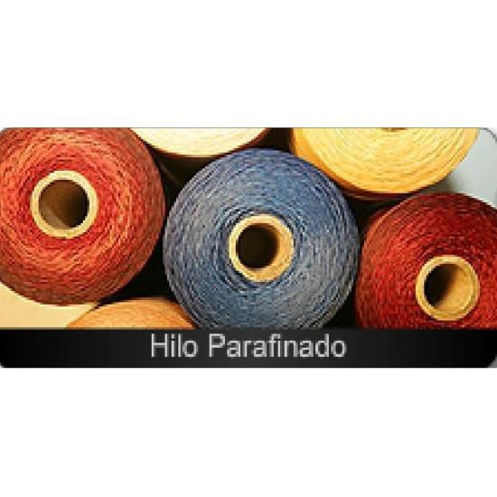 HILOS PARAFINADOS