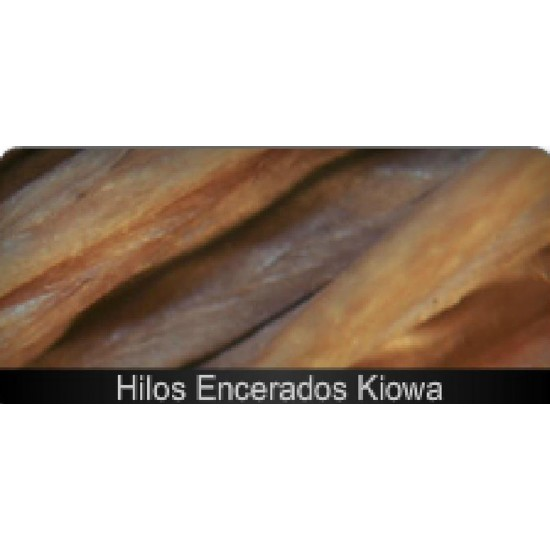 HILOS ENCERADOS KIOWAS