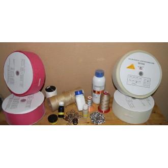 Comprar Accesorios para la Fabricación de Calzado | Tecom Maquinaria