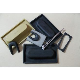 Repuestos de Máquinas para Pegar Suelas de Zapatos | Tecom Maquinaria