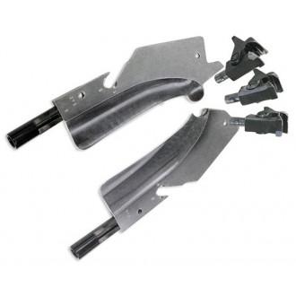 Repuestos para Maquinas de Montaje | Tecom Maquinaria