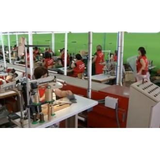 Maquinas de Preparado de corte nuevas | Tecom Maquinaria