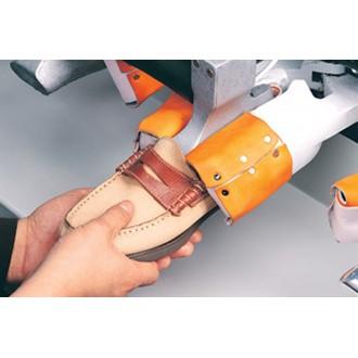 Maquinas para el Terminado de Calzado nuevas | Tecom Maquinaria